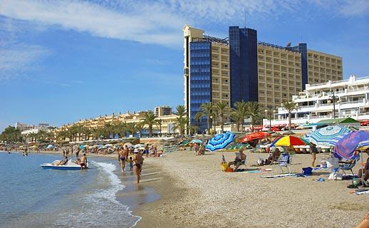 Hotel Alegría Portomagno