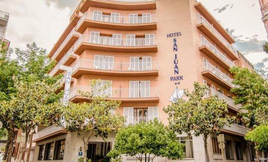 Hotel Alegría San Juan Park Lloret