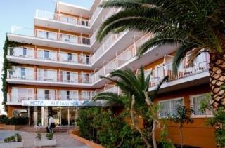 Hotel Alejandría