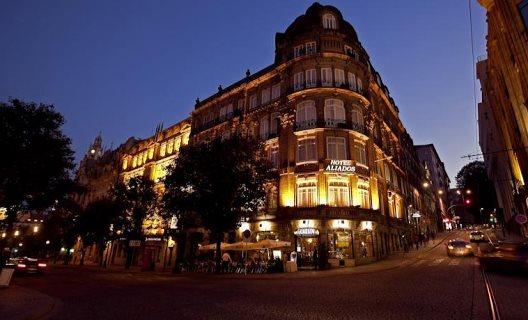 Hotel Aliados