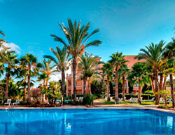 Hotel Alicante Golf & Spa