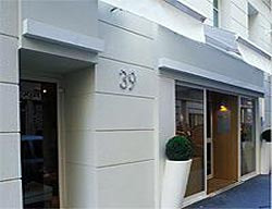 Hotel All Seasons Voltaire Republique