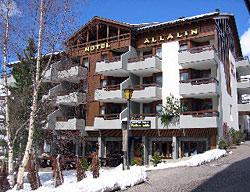 Hotel Allain Relais Du Silence