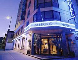 Hotel Allegro Paris