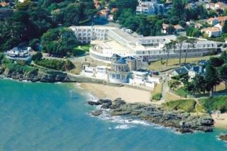 Hotel Alliance Pornic Resort Thalasso Spa