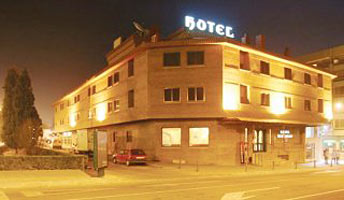 Hotel Almanzor