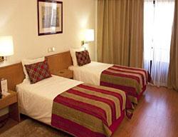 Hotel Almedina Coimbra
