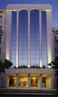 Hotel Almirante Lisboa