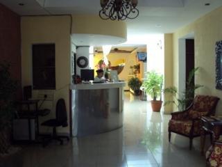 Hotel Aloha Nicaragua