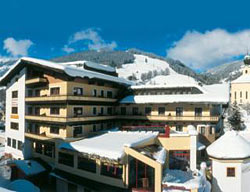 Hotel Alpin Resort Reiterhof