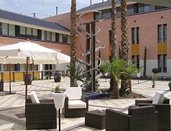 Hotel Alqueria