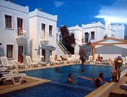 Hotel Alta Park Gumbet