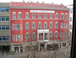 Hotel Altberlin
