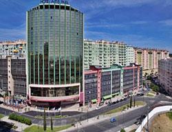 Hotel Altis Park