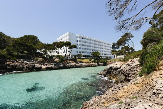 Hotel Aluasoul Mallorca Resort Adults Only