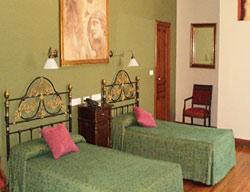 Hotel Álvar Fáñez