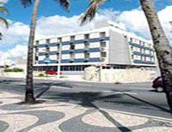 Hotel Amaralina Praia