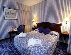 Hotel Amarante Arc De Triomphe