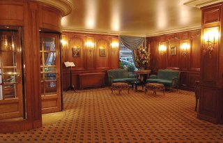 Hotel Amarante Champs Elysees