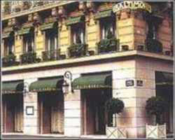 Hotel Amarante Ely