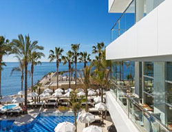 Hotel Amàre Marbella Beach