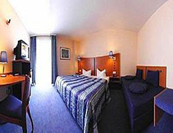 Hotel Ambassador Frankfurt