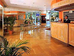 Hotel Ambassador Nice
