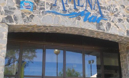 Hotel Amena Mar