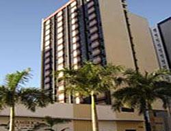 Hotel América Towers