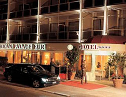 Hotel American Palace Eur