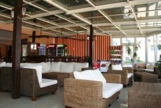 Hotel Amfora Beach