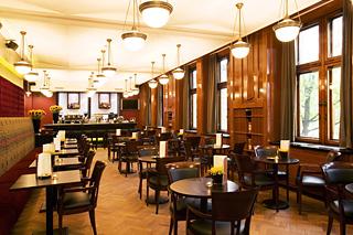 Hotel Amrath Grand