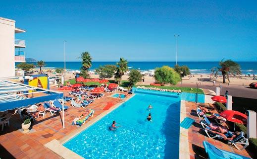 Hotel Anba Romani Cala Millor Mallorca