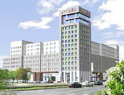 Hotel Andel's Berlin