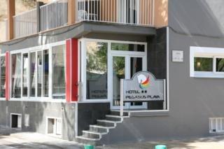 Hotel Anexo Al Teide Pegasus Playa
