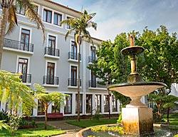 Hotel Angra Garden