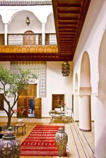 Hotel Angsana Riad Aida