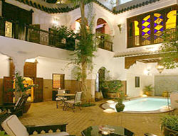 Hotel Angsana Riad Blanc