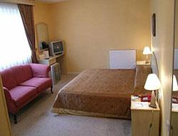 Hotel Anittepe 2000 Otel