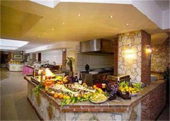 Hotel Antares - Letojanni - Sicilia