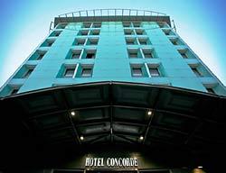 Hotel Antares Concorde