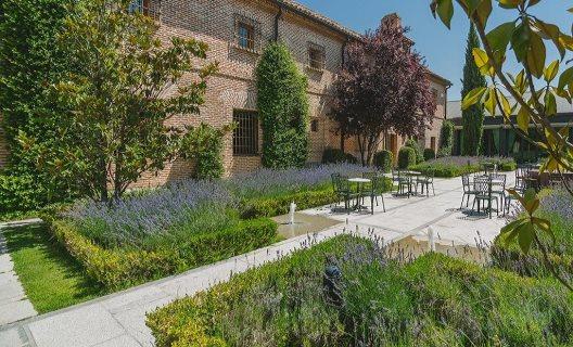 Hotel Antiguo Convento De Boadilla