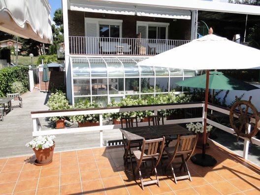 Hotel Antonio S House