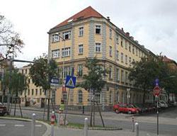Hotel A&o City Stadthalle