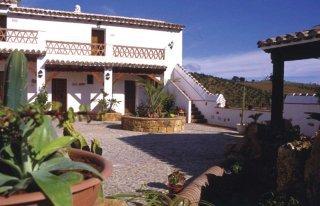 Hotel Apartamentos Complejo Rural Caicune