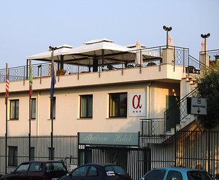 Hotel Apeiron