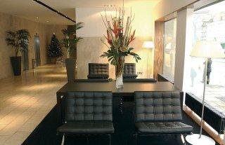 Hotel Apex City