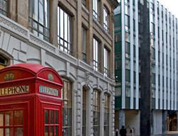 Hotel Apex London Wall