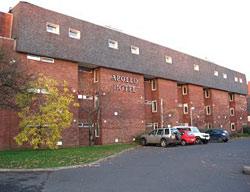Hotel Apollo Birmingham