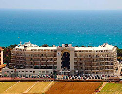 Hotel Aqua Aquamarina